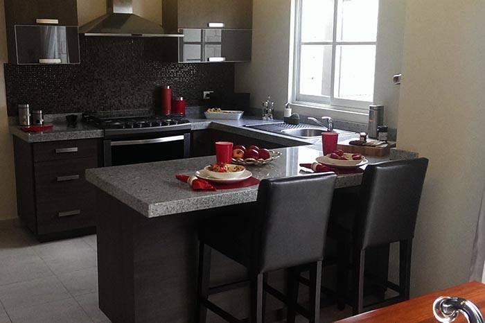 D kitchens desarrollo e instalaci n de interiores y for Saldos de cocinas integrales